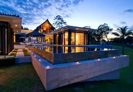 thai house designs pictures top 50 modern house designs ever built architecture beast