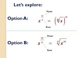 fractional exponents youtube