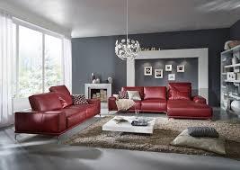 salon canapé cuir le canape en cuir le dynamisme dans votre salon de