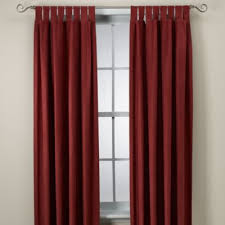 Brentwood Originals Curtains Buy Suede Curtain Panels From Bed Bath Beyond
