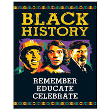 black history month positive promotions