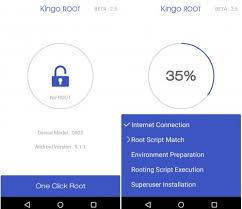 kingo root android kingo root