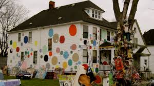 Artist House by Heidelberg Project 3 0