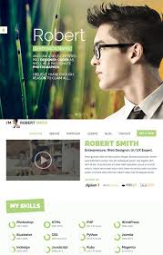 Creative Online Resumes by 7 Creative Resume Ideas To Stand Out Online Cloverdesain