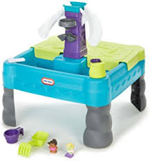 amazon com keter water kingdom outdoor sand and water table and