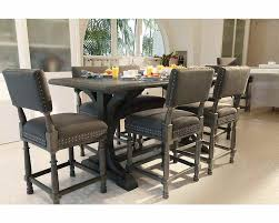 High Bar Table And Stools Dining Tables Wonderful Table And Bar Stools With Backs Home
