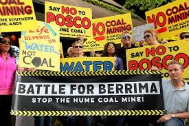 Jimmy Barnes News Jimmy Barnes Joins Protesters Abc News Australian Broadcasting