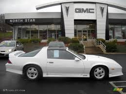 1992 chevy camaro for sale 1992 white chevrolet camaro z28 coupe 22684573 gtcarlot com
