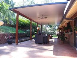 Insulated Patio Roof by Insulated Patio Roofing Specialist Gold Coast Myrenovator