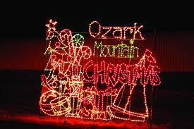 Menards Christmas Decorations 2017 2018 Branson Missouri Christmas Shows Events U0026 Information