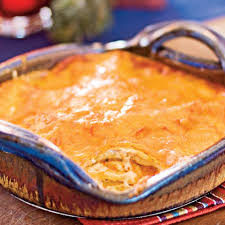 Cooking Light Enchilada Casserole Red Chile Cheese Enchiladas Recipe Myrecipes