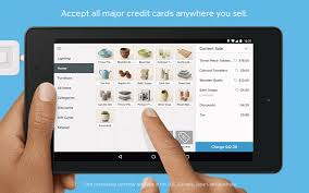 Sale On Home Decor by Square Card Reader App