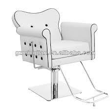 Reclining Salon Chairs White Reclining Salon Styling Chairs White Reclining Salon Styling