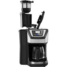 White Coffee Grinder Black Decker Mill And Brew 12 Cup Programmable Coffee Maker With