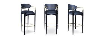 bar stool design nahéma bar counter stool bar counter stool design by koket