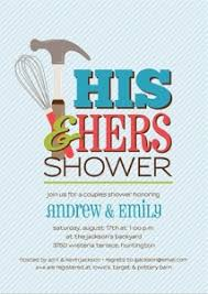 coed bridal shower wedding shower invitations invitations for bridal showers