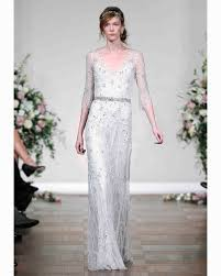 jenny packham fall 2013 collection martha stewart weddings