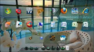 theme de bureau windows 7 tutoriel optimiser windows 7 pour une tablette tactile
