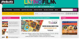 25th san diego latino film festival 15 25 march 2018 usa armacad