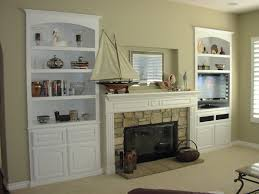 white entertainment center with bookcases cabinet wholesalers