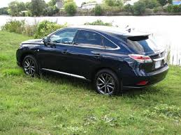 2012 lexus rx 350 for sale toronto nice luxury crossover just don u0027t call it