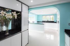 modern handleless kitchens project album sherwin hall bespoke fitted kitchens leicester