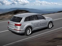 Audi Q7 Colors 2017 - audi q7 e tron 2 0 tfsi quattro 2017 pictures information u0026 specs