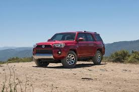 2014 toyota 4runner rumors 2017 toyota 4runner redesign changes price release date