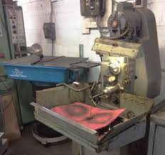 machining services sharp tooling buffalo machine shop