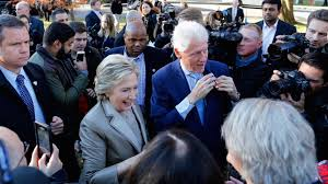 hillary clinton votes in presidential election the washington post