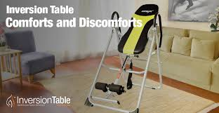 stamina products inversion table comforts and discomforts of inversion tables inversiontablecritics com