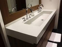 bathroom trough sink sinks marvellous bathroom trough sink bathroom trough sink