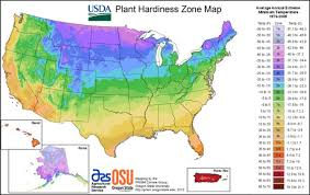 ud cus map planting zones for the u s and canada the farmer s almanac