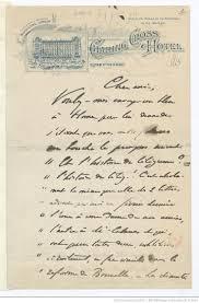 old writing paper 35 best lettres manuscrites photos anciennes images on pinterest lettres de ferdinand walsin esterhazy a serge basset 1899 ferdinandold photos