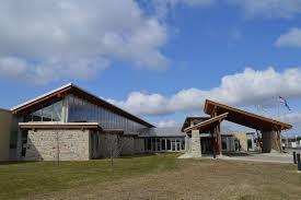 Bell Barn Indian Head Oneida Nation