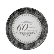 60th anniversary plates 21 915 days together who s counting happy 60th anniversary
