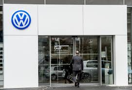 volkswagen germany headquarters volkswagen emissions scandal owners to address staff for the