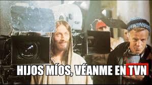 Memes De Jesus - los memes de jes禳s de nazareth en tvn especiales jes禳s de