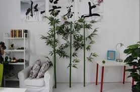 artificial bamboo plant for office room decor buy decorative
