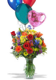 flowers and balloons balloons flowers in israel israel flower shop israel top flowers