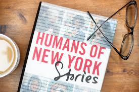 coffee table books humans of new york stories charley lucy