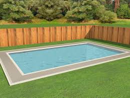 Cost Of Small Pool In Backyard How To Build A Swimming Pool 12 Steps With Pictures Wikihow