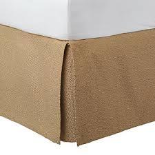 Bed Skirt With Split Corners Split Corners Bedskirt Frontgate