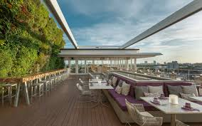 Top Rooftop Bars In London America U0027s Coolest Rooftop Bars Travel Leisure