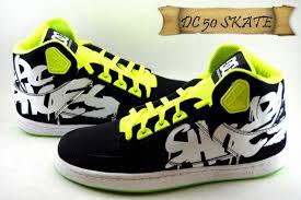 Foto Sepatu Dc Distro dc skate dijual di murah 27370275 pricearea