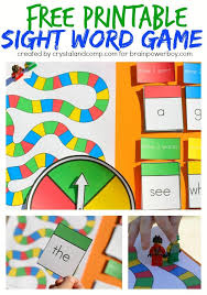61 best sight word practice images on pinterest reading