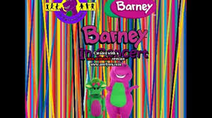 a day in the park with barney incomplete part 6 video dailymotion
