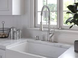 kohler commercial kitchen faucets kohler commercial style kitchen faucet kitchen faucet reviews 2017