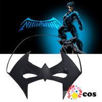 Nightwing Halloween Costume Nightwing Costume Reviews Nightwing Costume Buying Guides