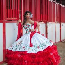 compare prices on quinceanera dresses that are white online